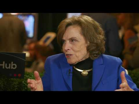 Interview with 'Her Deepness' Sylvia Earle - Oceanographer and Marine Biologist