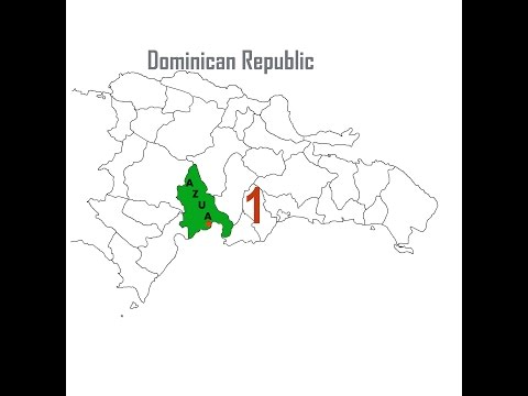 Travel: Dominican Republic/Azua - Part 1