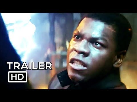 Download Youtube: STAR WARS 8: THE LAST JEDI Trailer #3 NEW (2017) Daisy Ridley, Mark Hamill Sci Fi Movie HD