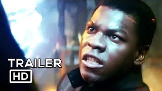 STAR WARS 8: THE LAST JEDI Trailer #3 NEW (2017) Daisy Ridley, Mark Hamill Sci Fi Movie HD