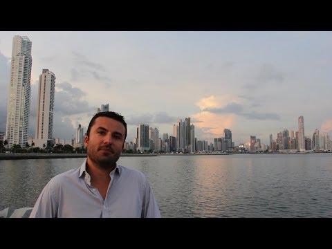 Destini Oltreconfine ► Alessandro Vetturini - Panama