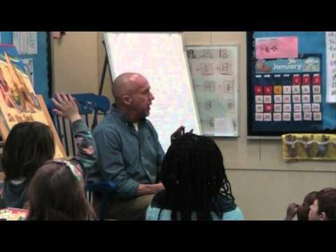 1st Grade David Matteson Informational