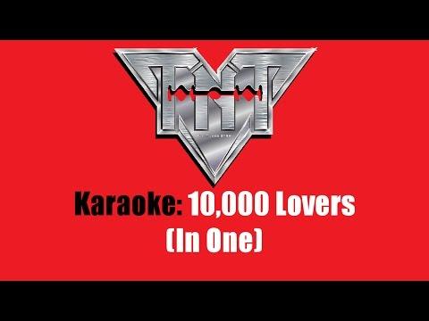Karaoke: TNT / 10,000 Lovers (In One)