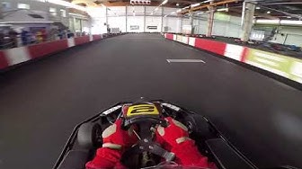 Lahti Karting Center 2018, Kart-Keket, B-Finaali, Luigi Liberon