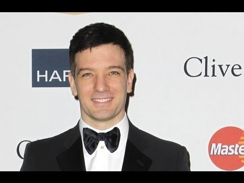 "JC Chasez ""Loves"" Justin Timberlake New Music- EXCLUSIVE!"