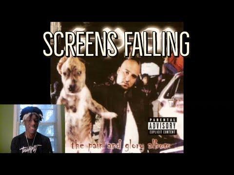 SPM - Screens Falling Reaction