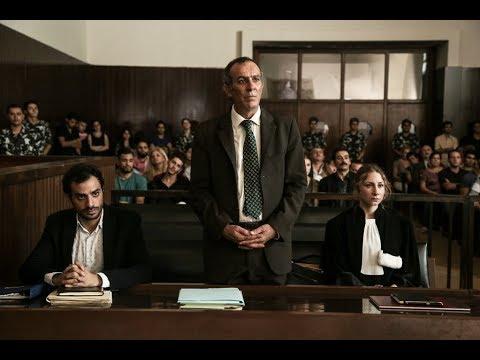 El insulto - Trailer español (HD)