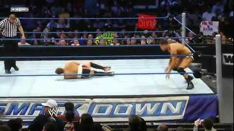 wwe smackdown 161211 part 210  full show  16th december 2011