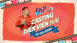 FAPtv CASTING Diễn Viên Hài - 2020