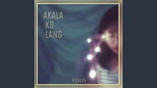 Akala Ko Lang
