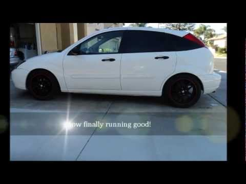 Mods To A 2003 Ford Focus Zx5 Youtube