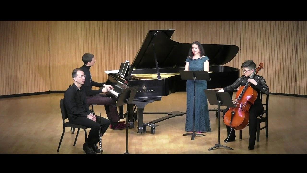 Chansons Madécasses (Ravel)