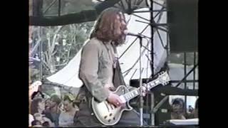 SOUNDGARDEN - Big Dumb Sex - Lollapalooza