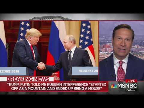 Trump,Russia,Traitors - Cover