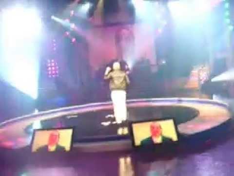 Michael En Venevision ESTAR ENAMORADO