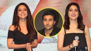 Anushka Sharma & Anya Singh REVEAL SECRETS about Ranbir's brother Aadar Jain