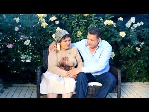 Dorel de la Popesti - Mama mea maicuta buna ( Oficial Video )
