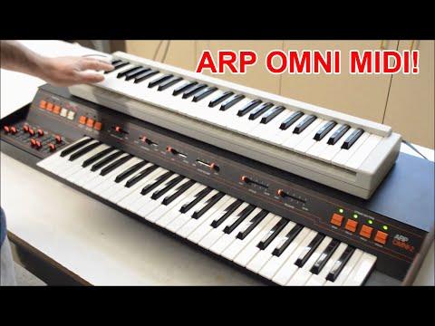 ARP Omni &