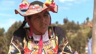 Participación política y pueblos indígenas-Perú