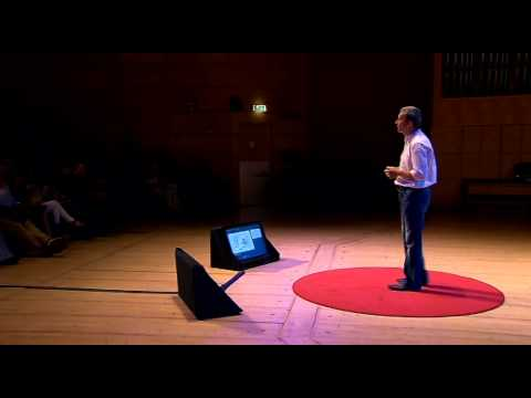 Making use of data for a healthier society | David Sibbald | TEDxGlasgow