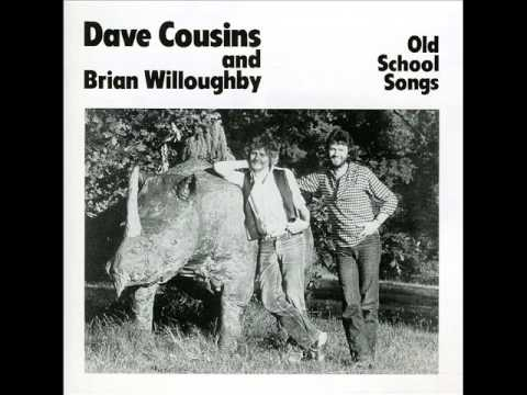 Dave Cousins & Brian Willoughby Live 1979