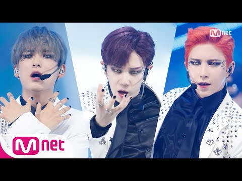 [A.C.E - ON AND ON(Original Song By VIXX)] Special Stage   M COUNTDOWN 200130 EP.650