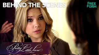 Pretty Little Liars | Hanna's Best Fashion Moments | Freeform