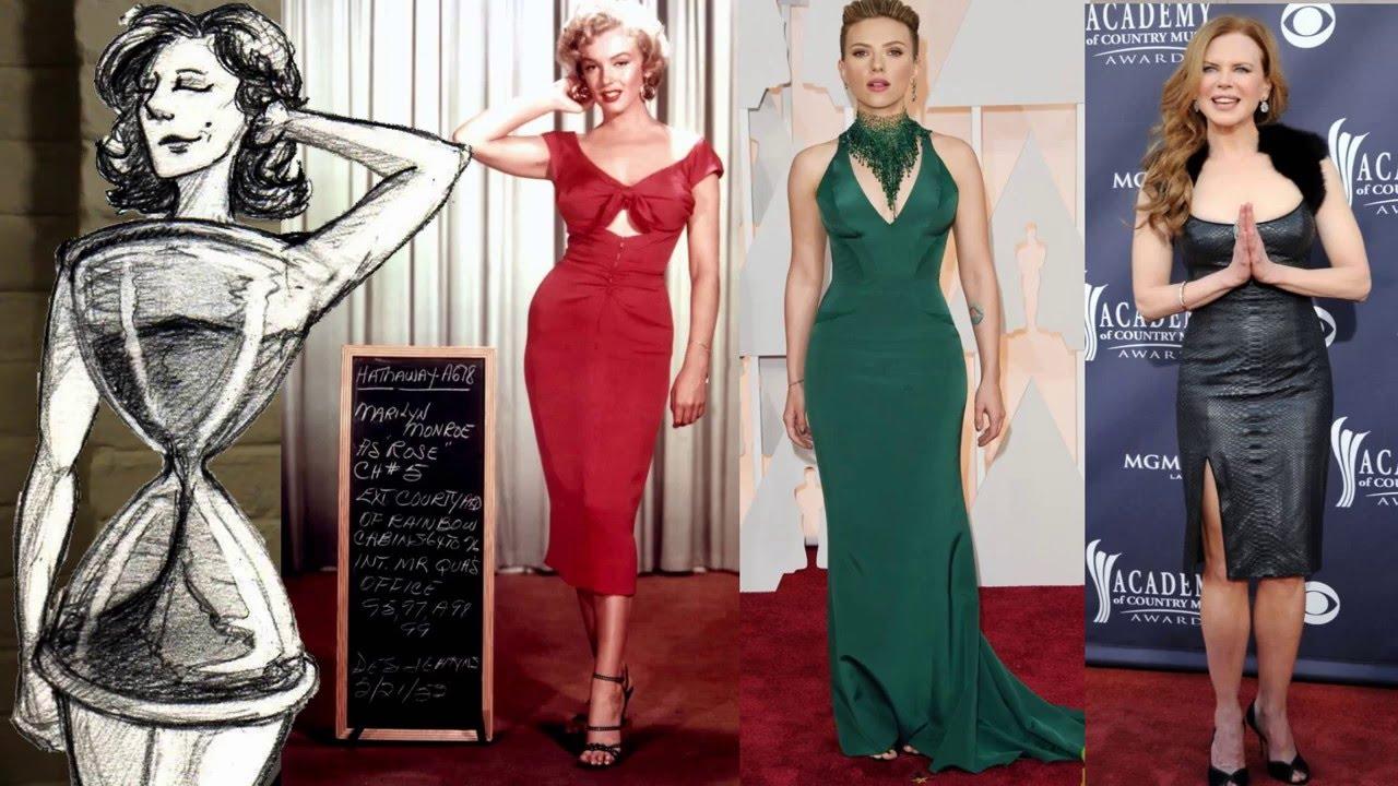 Limpopo Fashion Guru How To Dress If You Have A Hourglass Shaped Figure Review