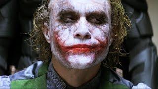 EL Joker ¿Demente o sabio? - La Impactante Filosofía del Guason