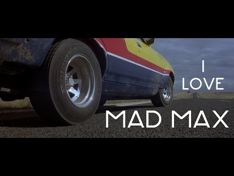 I LOVE MAD MAX- Lets Talk About it!