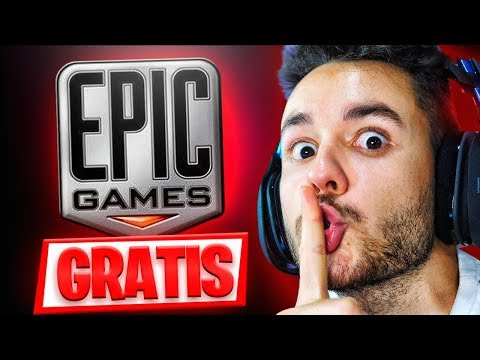 EL NUEVO JUEGO GRATIS DE EPIC GAMES !! - TheGrefg