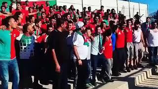 Diyarbakır Sen Bizim Canımız, erzincan deplasmanı, Diyarbakırspor Azrailler Grubu