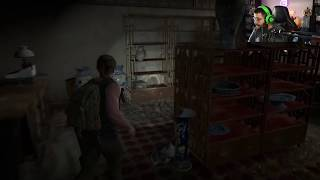 THE LAST OF US 2 - Directo 6