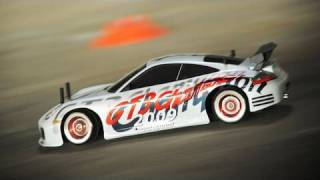 New 1/10th Mad Speed 350 and GT3 AWD Sports Drift Cars Review