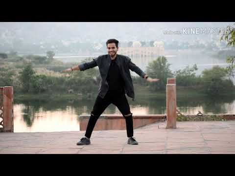 kya Baat Ay - Harrdy Sandhu | Short Dance Video | Choreography By Rohit Kumawat |