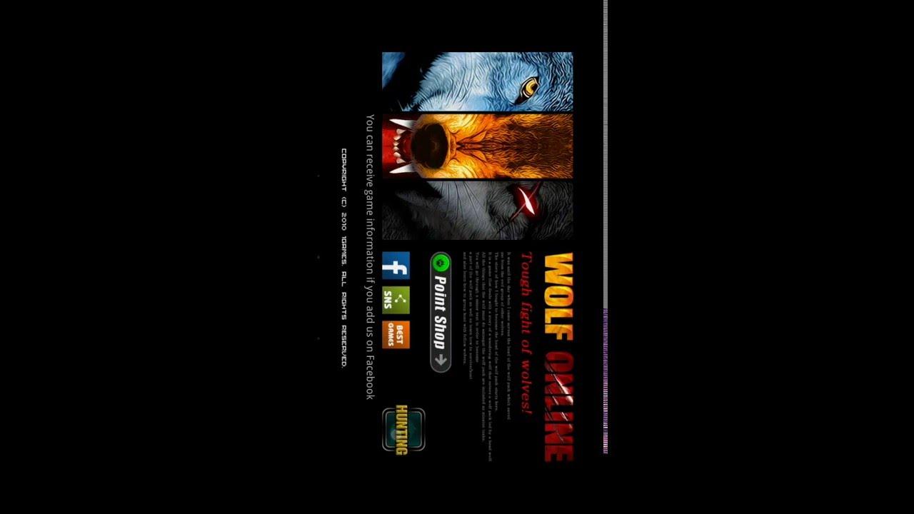 Red color code wolf online - Wolf Online 2 Billion Attack Code