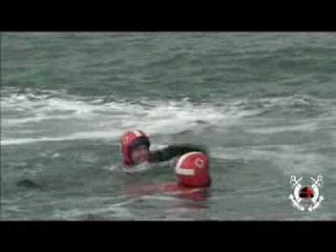17º Curso de Moto Acuática de Rescate