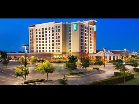 Embassy Suites Columbus - Dublin - Dublin Hotels, OHIO