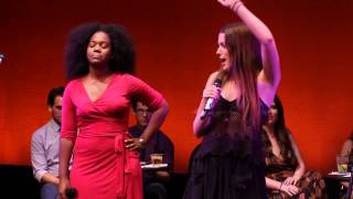 Stand Up - Danyel Fulton and Mary Kate Morrissey