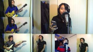 The Jackson 5 - The Love You Save (Full Band Cover by Mutiara Azka & Gab Garde)