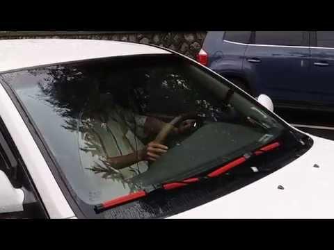 YBK 자동차 와이퍼 떨림, 소리, 소음, 잔상, 유�