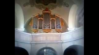 Vivaldi, Gloria in D: Et in terra Pax. Sir Neville Marriner (!)