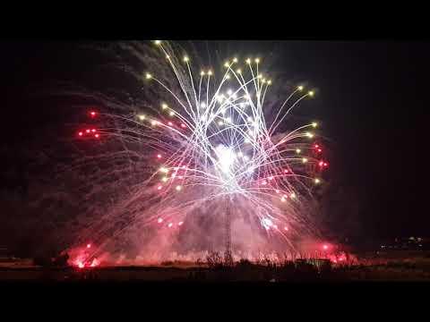 Mqabba Fireworks Malta 2018