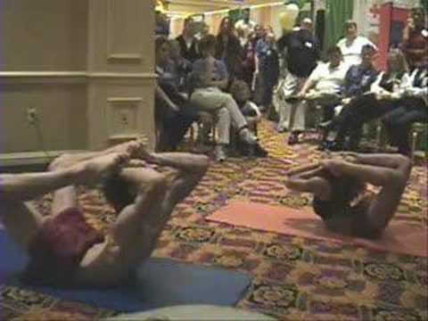 LionFlower @ Casino Demo 2004
