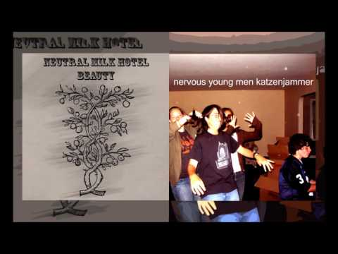 Neutral Milk Hotel/Nervous Young Men - Conversation With Will Hart (Processional Backing) mp3