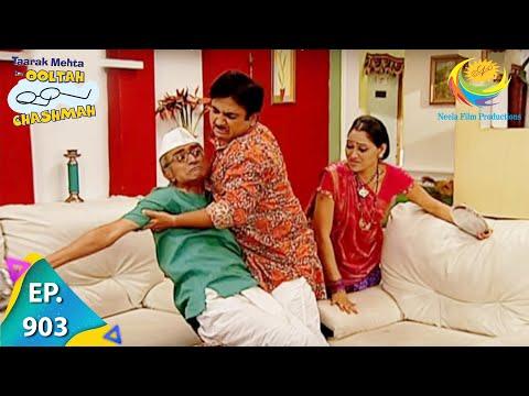 Taarak Mehta Ka Ooltah Chashmah - Episode 903 - Full Episode