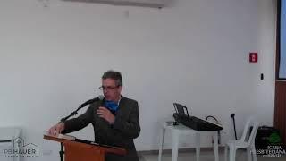 Escola Bíblica Dominical 06/09/2020