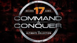 Command & Conquer™ The Ultimate Collection - Trailer