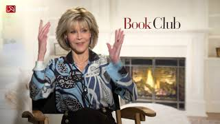 Baixar Interview Jane Fonda  BOOK CLUB
