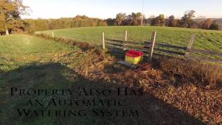 Kentucky Farm No Reserve Auction November 21, 2015